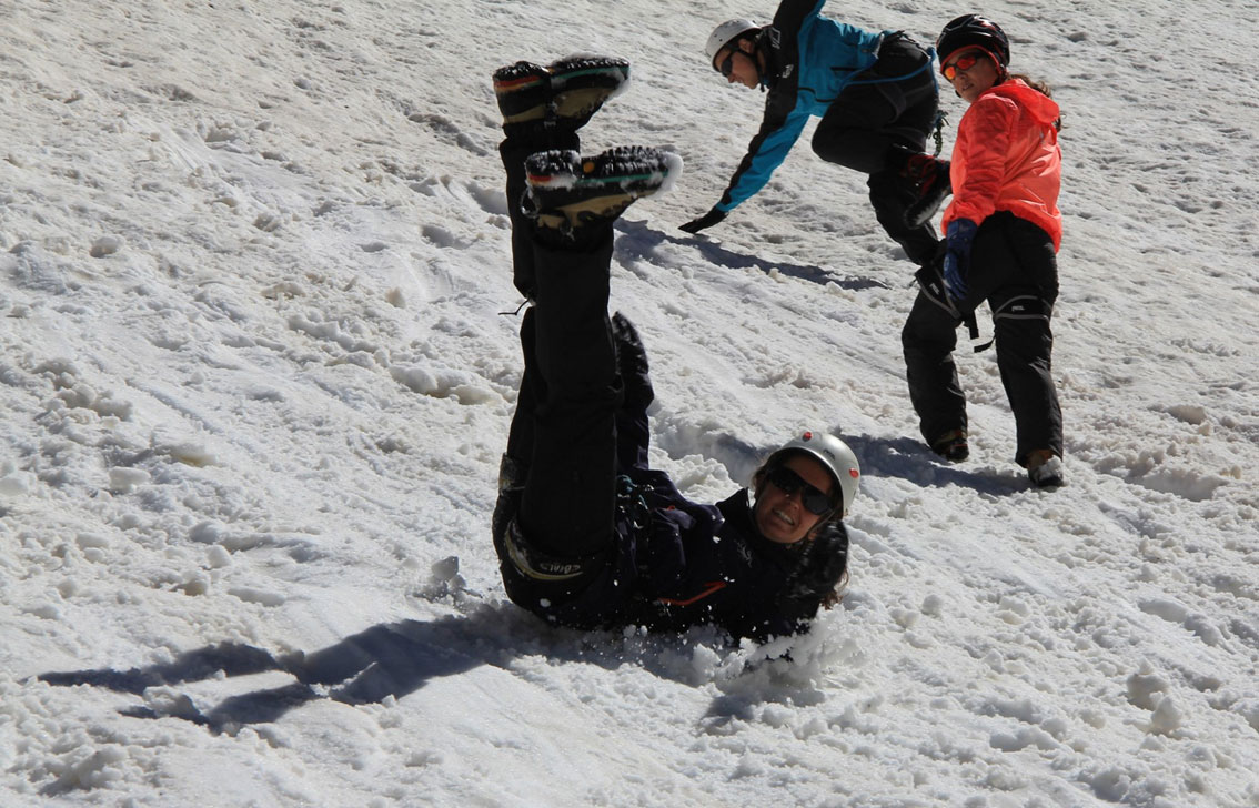 2017-06 Initiation Alpinisme