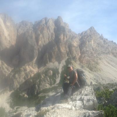 Dolomites (2)