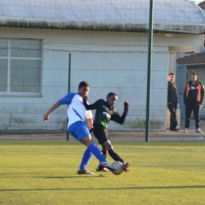 Match ASVEL-ASSUL