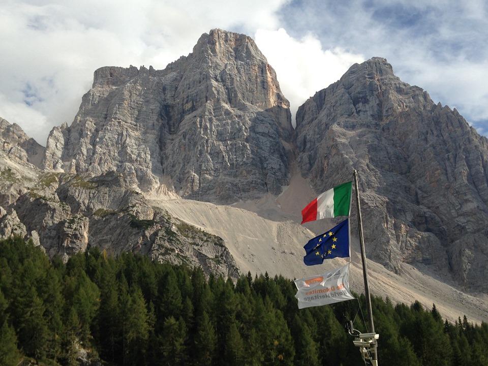 Randonnée en Dolomites bis (2)