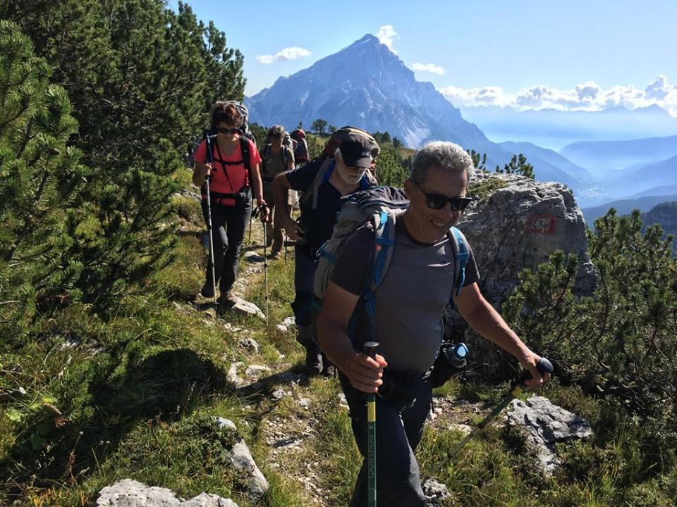 Randonnée en Dolomites bis (3)