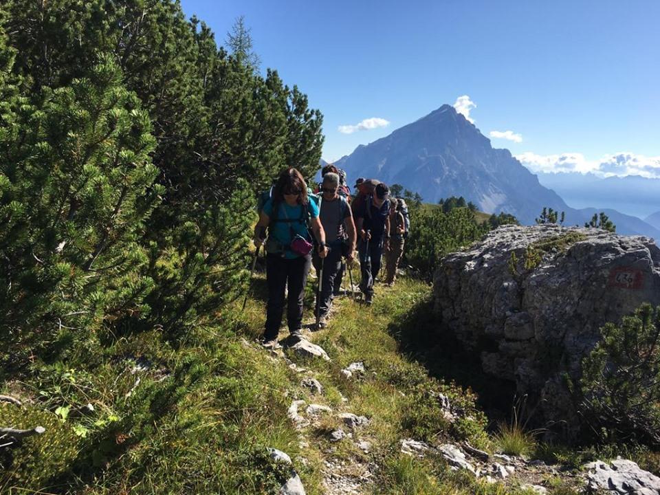 Randonnée en Dolomites bis (8)