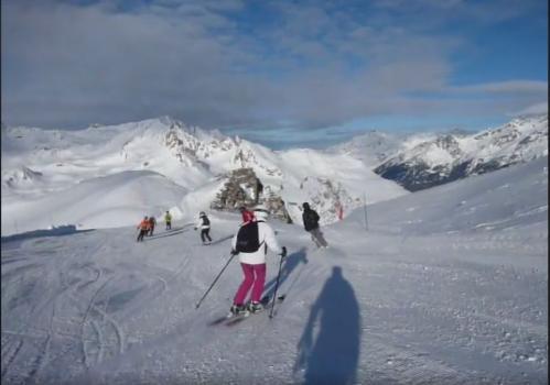 2018 asvel ski