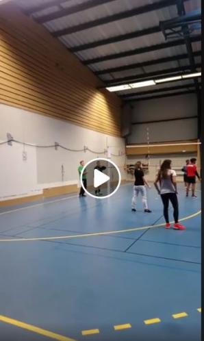 2019 video asvel volley chandeleur