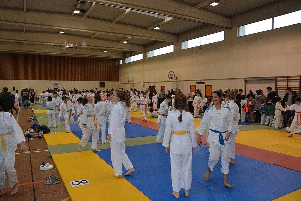 20190202 asvel judo ecully