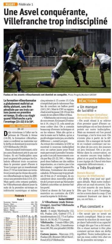 20200125 asvel rugby villefranche