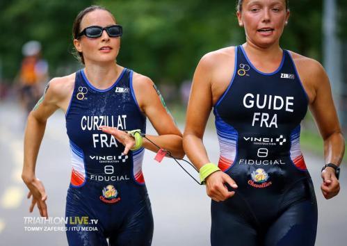 A curzilla triathlon